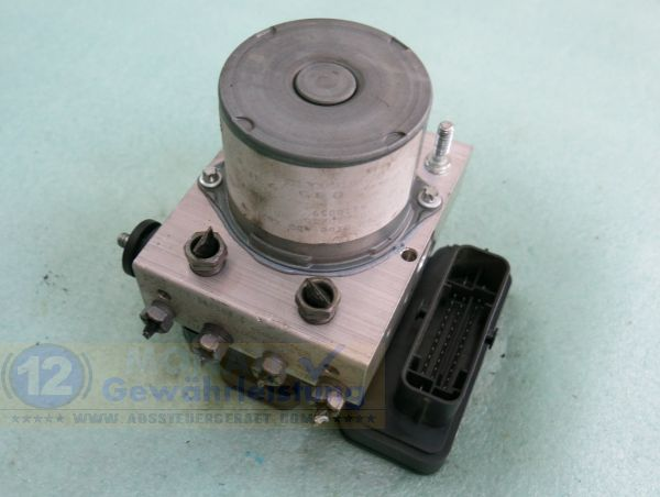 ABS Pump 47660-3593-R 0265254802 0-265-956-149 Renault Master Opel Movano