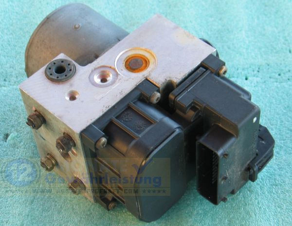 ABS Block Nissan 47660-VK310 11000031300 Navara King Cab PickUp