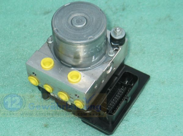 Grupo hidraulico ABS 530010 GM 93197541 Opel Corsa Vauxhall