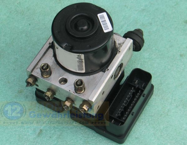 ABS Hydraulic Unit 56110-64JC1 Suzuki Grand Vitara