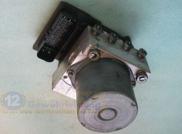 ABS Pump Module 6C11-2M110-CD 1440660 Ford Transit