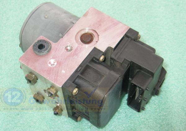 ABS Hydraulic Unit 71712392 Lancia Lybra