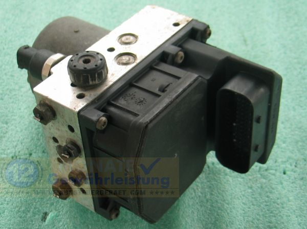 ABS Brake Actuator 71736868 Alfa Romeo 166 71717851 71717849