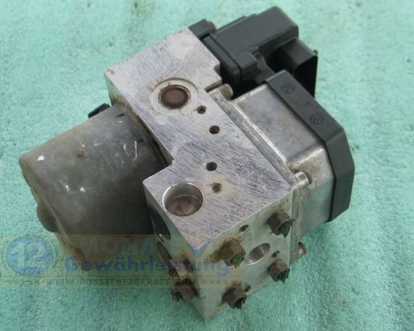 ABS Unit 7701052131 Renault Scenic RX4