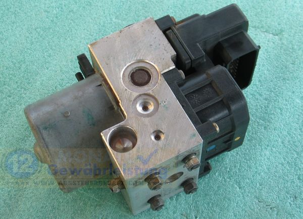 ABS Actuator Assy 8971621921 Isuzu Trooper