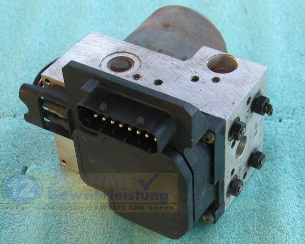 ABS/ESP Pump A4/A6/A8 Audi 8E0-614-111-AT VW Passat
