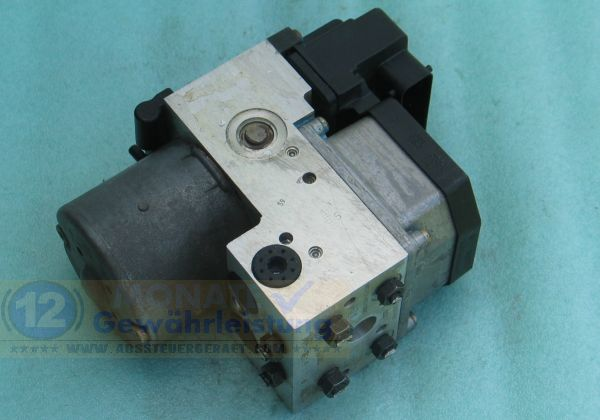ABS Unit 8E0-614-111-F Audi A4/A6 VW Passat