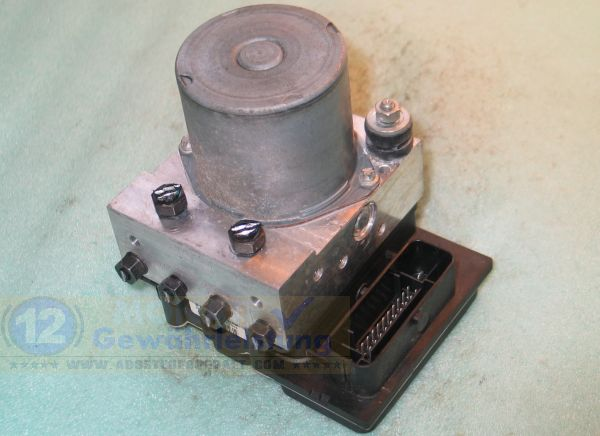 ABS Unit 8E0614517BJ Audi A4 S4 Quattro