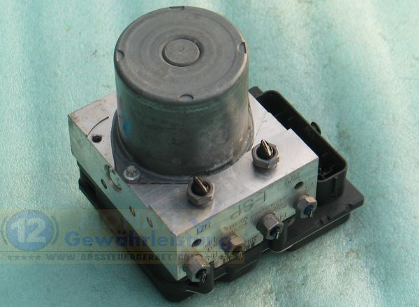 ABS Unit 8K0614517BP 8K0-907-379-AA 0265236098 Bosch 0-265-950-958 Audi A4/A5