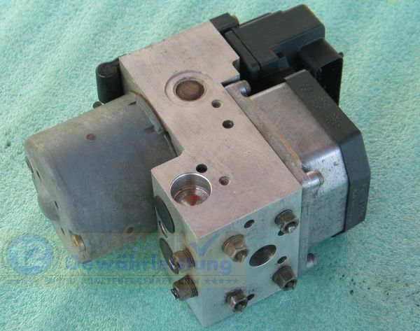 9120534 5530102 9120535 1237441 ABS Pump Opel/Vauxhall Vectra