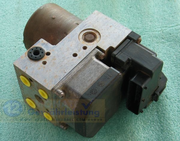 ABS Actuator Assy 1104956 99VB-2C219-BC Ford Transit