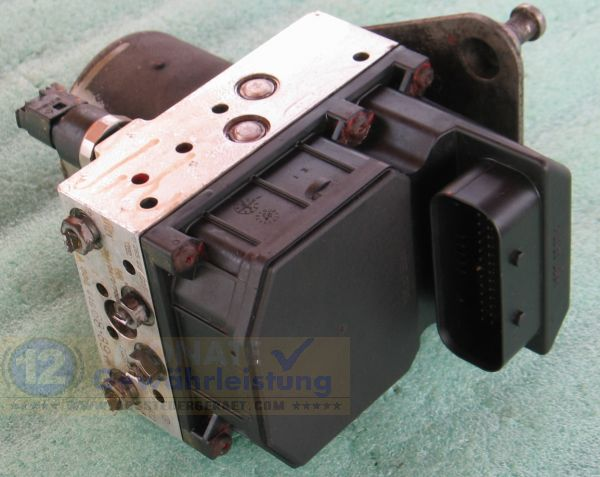 ABS Pump A0004466889 0-265-225-224 Bosch 0265950098 Mercedes Sprinter