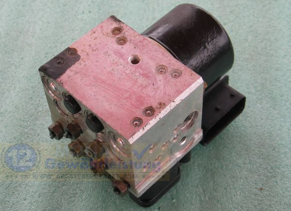 XF222C353AG ABS TC Hydraulikblock Ford Windstar 3.0 V6