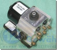 13091801 90576560 ABS Pump Opel Vectra EBC430 13216601 S108196002