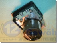 Bloc hydraulique ABS Calculateur 93191520 5530164 55-30-164 Opel Astra Zafira