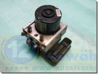 ABS Pump Module 73K1 BE 2WD 06.2102-0779.4 Ate 06.2109-5202.3 Suzuki Swift